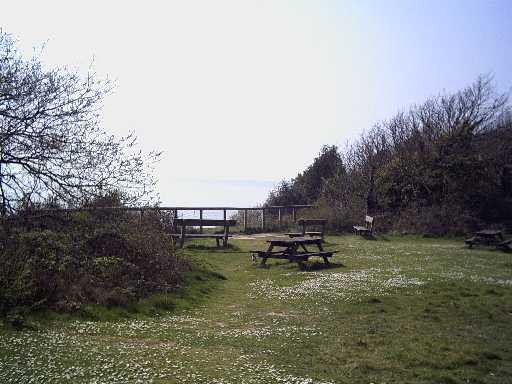 Steamer Point Picnic area